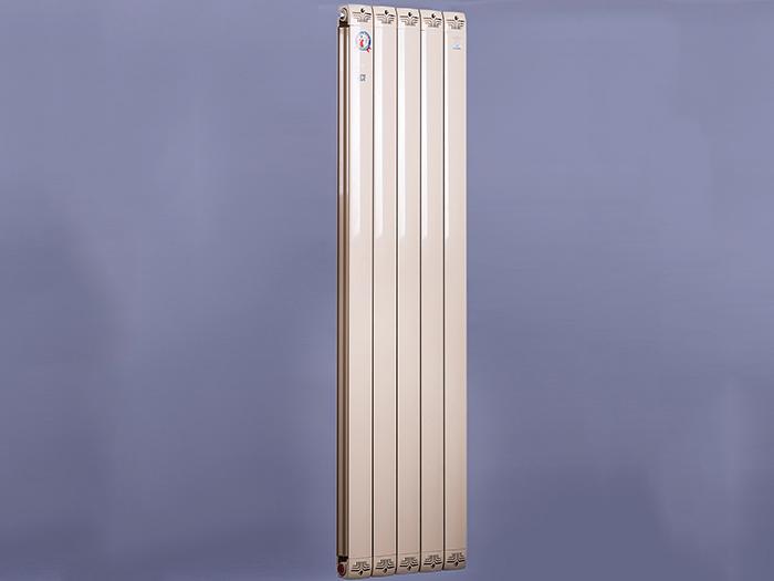 新飞铜铝复合90×90暖气片