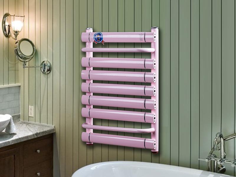 铜铝复合卫浴暖气片-1