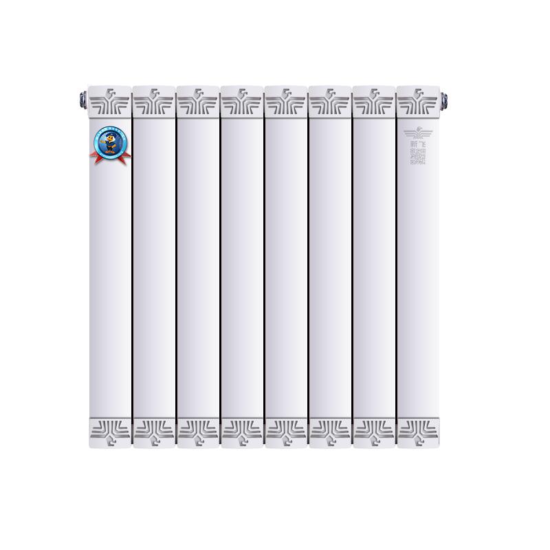 新飞铜铝复合80×80暖气片