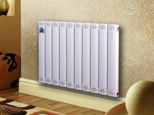 铜铝复合暖气片80*60-1