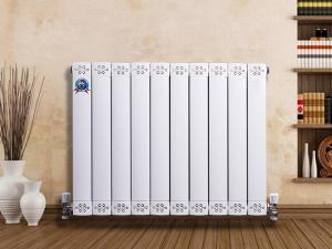 铜铝复合暖气片80*60-3