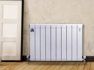 铜铝复合暖气片85*80-1