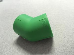 45度弯头 绿翡翠系列