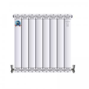 新飞铜铝复合80×80侧平暖气片